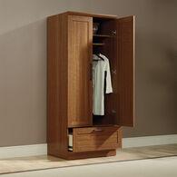 MB Home Finesse Sienna Oak Wardrobe