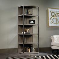 MB Home Haute Diamond Ash Bookcase