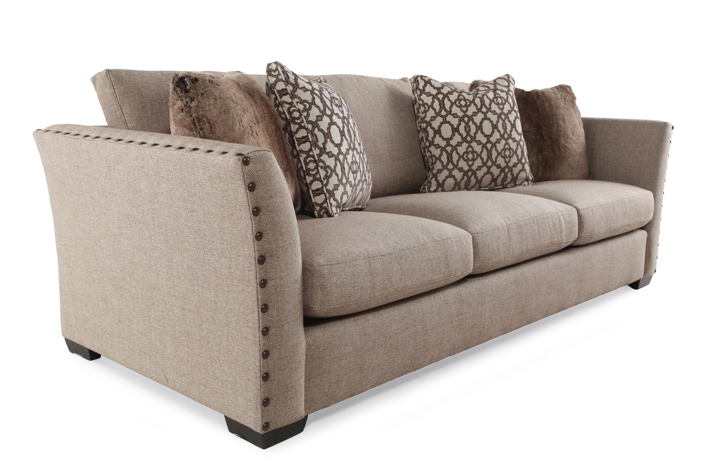 Bernhardt Brinton Sofa