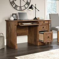 MB Home Verdant Valley Vintage Oak Computer Desk