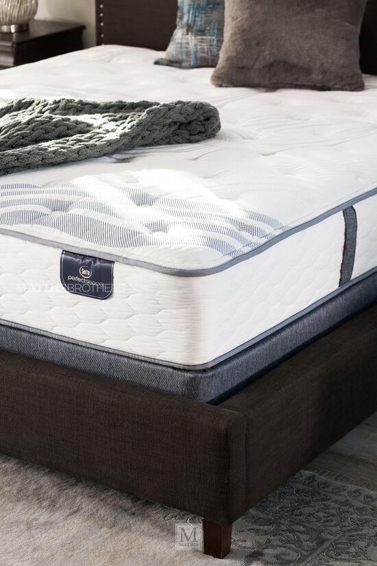 Serta Perfect Sleeper Dulan Twin Plush Mattress