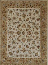Lb Rugs|10-265 (aa)|Hand Tufted Wool 8' X 11'|Rugs