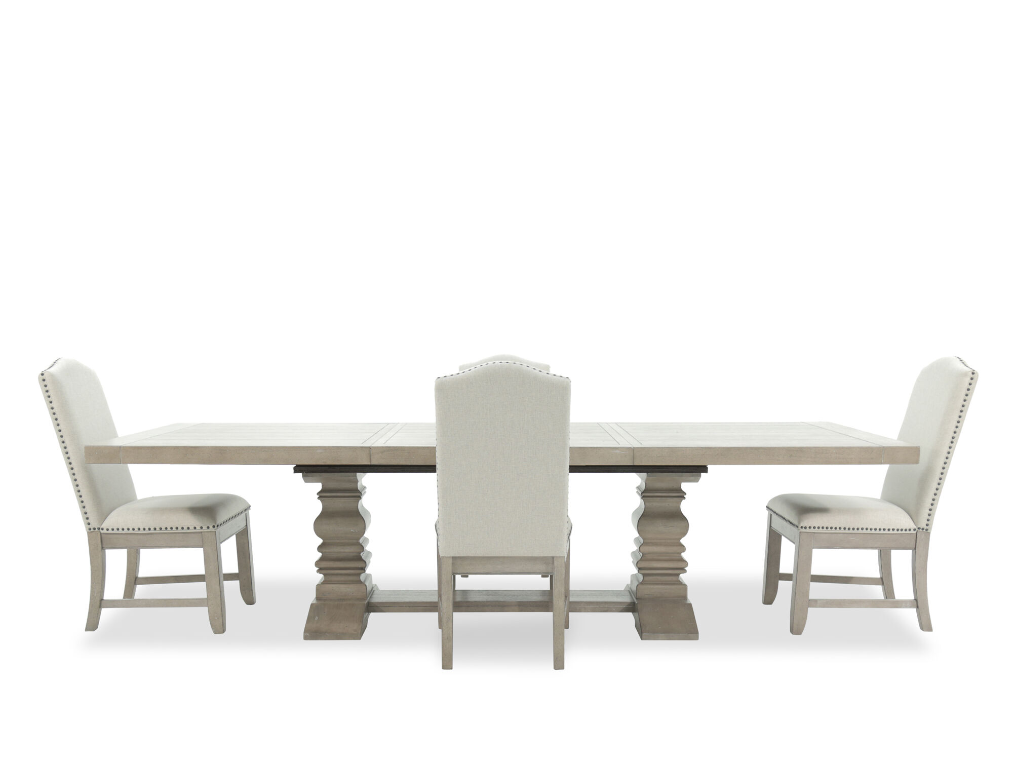 Samuel Lawrence Prospect Hill Five Piece Dining Set