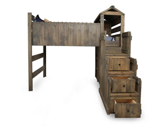 Trendwood Fort Youth Bed Mathis Brothers Furniture