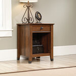 "24"" Traditional Nightstand in Washington Cherry"