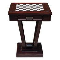 Uttermost Fineas Wood Game Table