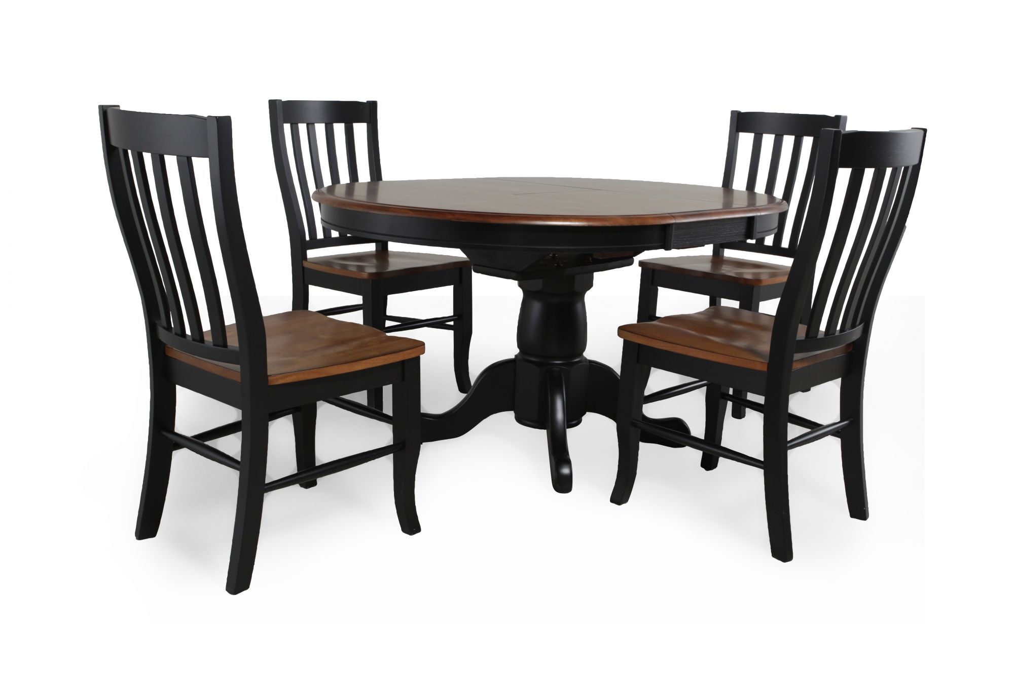 winners only quails run fivepiece dining set