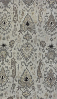Lb Rugs Hlt-345  (pr) Hand Tufted Wool 5' X 8' Rugs