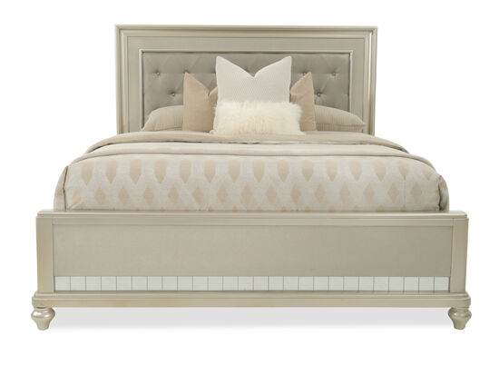 Samuel Lawrence Diva California King Panel Bed
