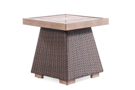 Agio Newport Beach End Table