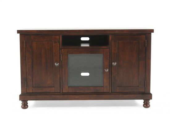 """Winners Only Java 54"""" Media Console"""