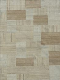 Lb Rugs|Tiles (pr)|Hand Tufted Wool 5' X 8'|Rugs