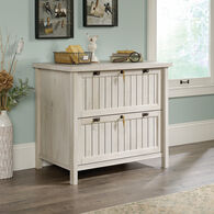 MB Home Lake Wood Chalked Chestnut Lateral File