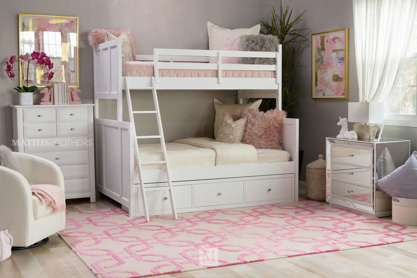 casual sharp mission style bedroom furniture interior. Casual Youth Twin Over Full Storage Bunk Bed In Cream Sharp Mission Style Bedroom Furniture Interior