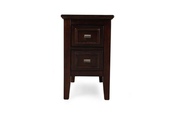 Ashley Larimer Chairside End Table Mathis Brothers Furniture : ASH T6540477 from www.mathisbrothers.com size 550 x 367 jpeg 7kB