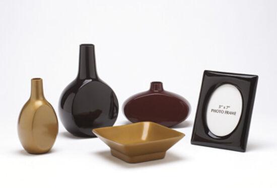 Five-Piece Contemporary Accessories