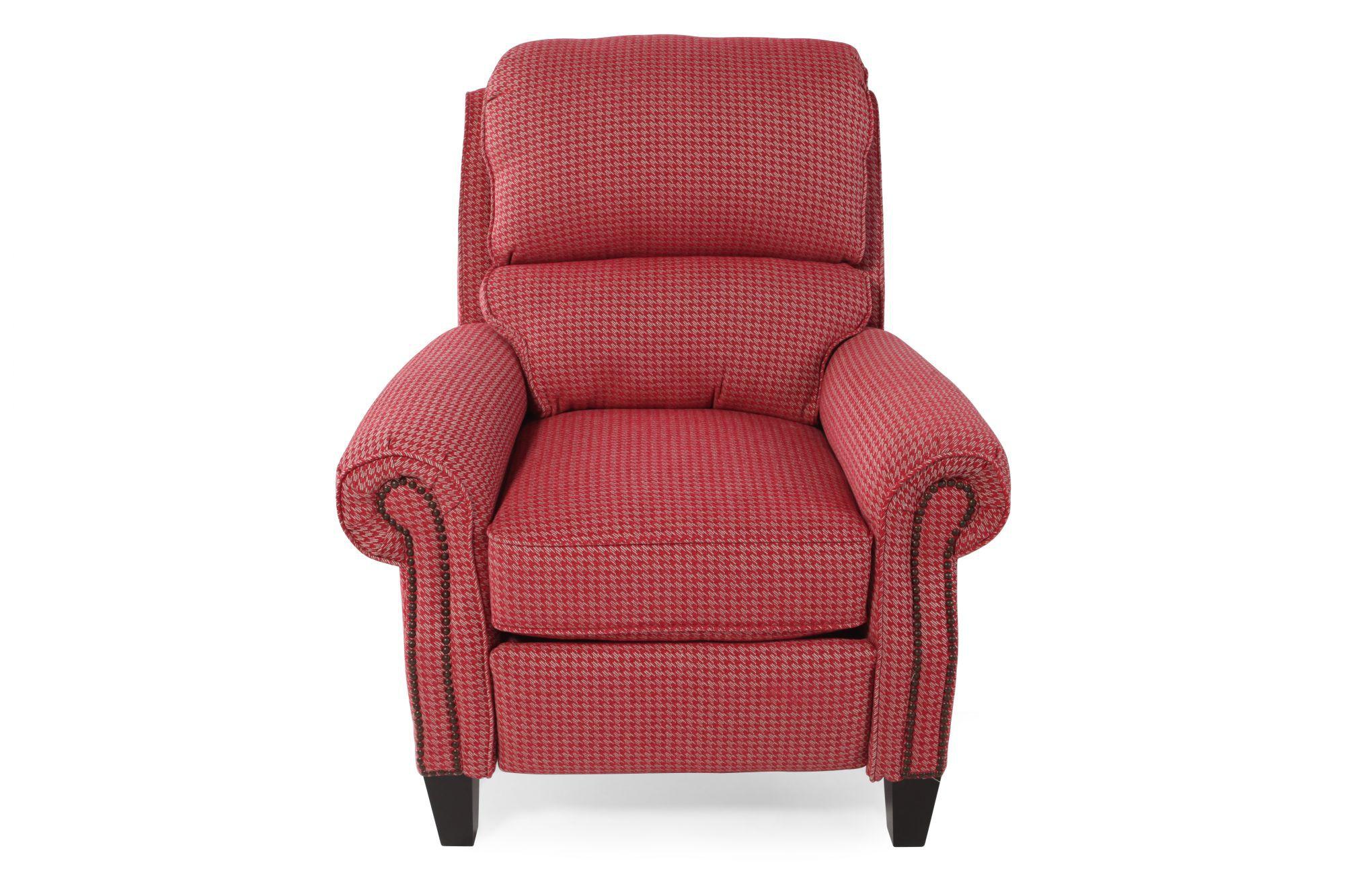 Lane Hogan Poppy Recliner ...  sc 1 st  Mathis Brothers & Recliners - Reclining Chairs u0026 Sofas | Mathis Brothers islam-shia.org