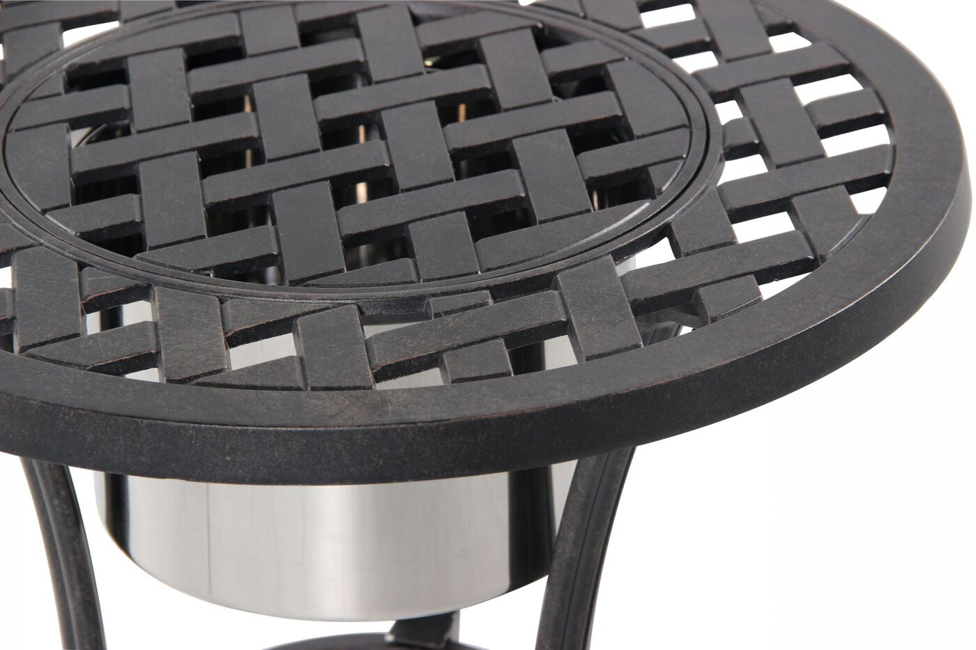 Mathis Brothers Patio Furniture world source castle rock patio ice bucket | mathis brothers furniture