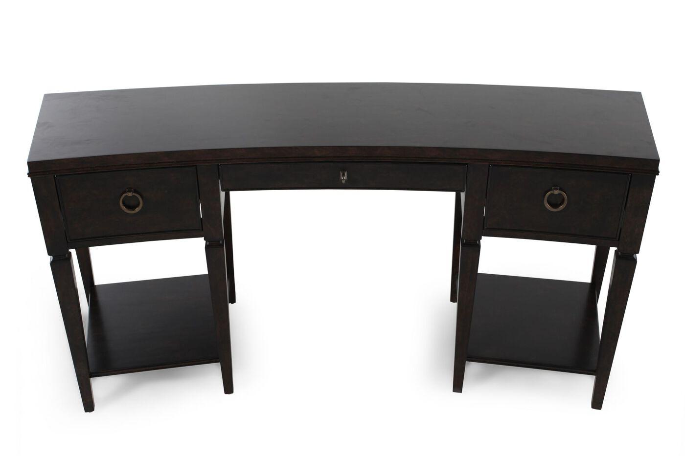 Espresso Desks