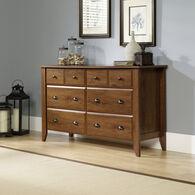 MB Home Malibu Oiled Oak Dresser