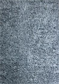 Lb Rugs Plain (pr) Hand Tufted Polyester 5' X 8' Rugs