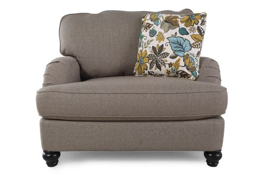 Living room chairs swivel chairs mathis brothers for Mathis brothers living room furniture