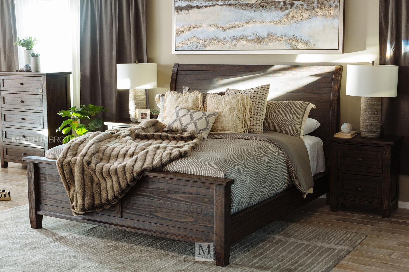 100 ash bedroom furniture wooden bedroom sauder for Ash bedroom furniture