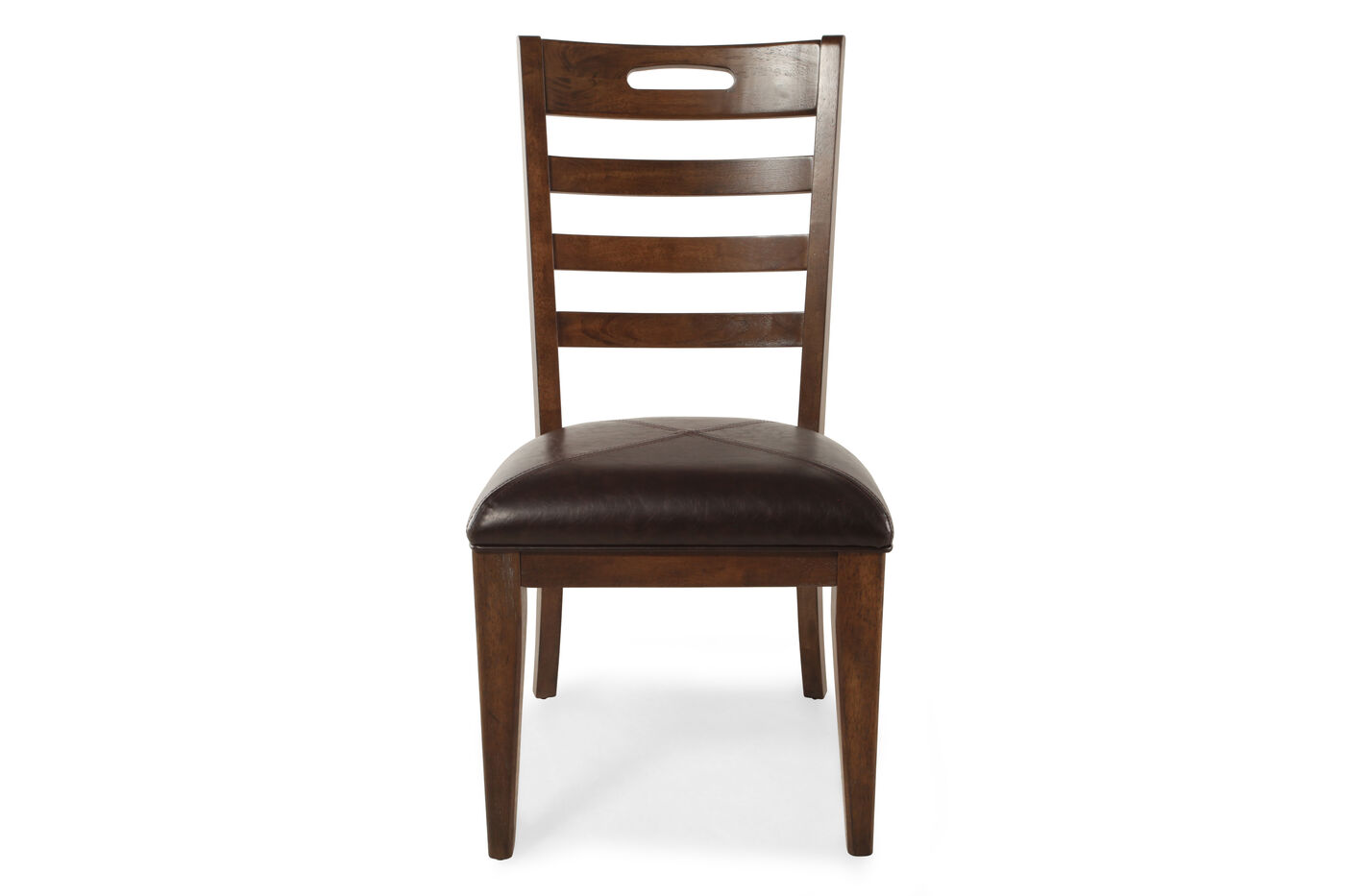 Pulaski Heartland Falls Side Chair Mathis Brothers Furniture
