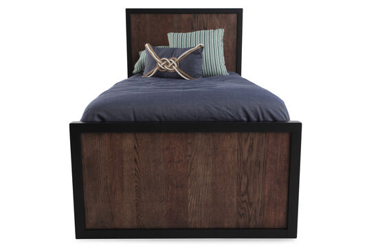 Legacy Fulton County Twin Panel Bed