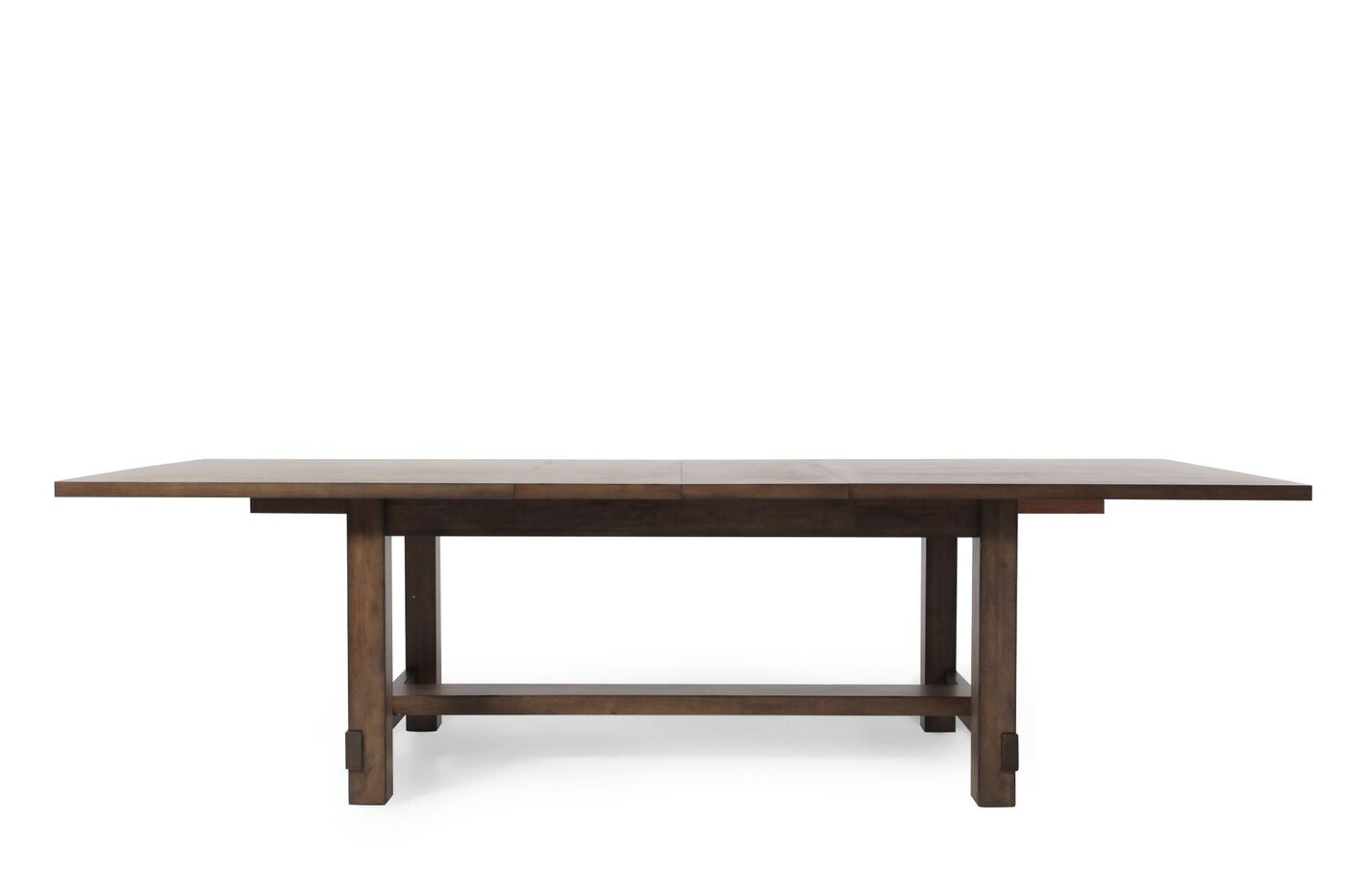 Magnussen Home Karlin Dining Table Mathis Brothers Furniture