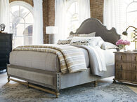 Universal Authenticity King Bed