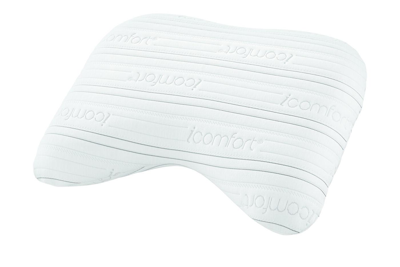 kitchen dp layer comfort triple foam pillow plush amazon home memory serta sertarest com