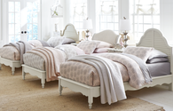 Legacy Inspirations Catalina Full Platform Bed