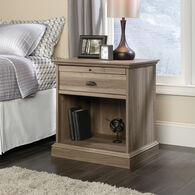 MB Home Counselor Salt Oak Night Stand