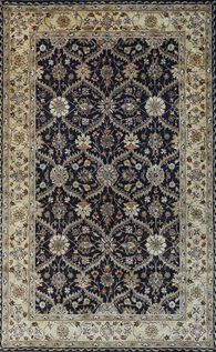 Lb Rugs|1110 (pr)|Hand Tufted Wool 2' X 3'|Rugs