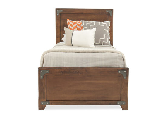 Ashley Delburn Twin Panel Bed