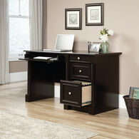MB Home Manhattan Wind Oak Computer Desk