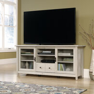 MB Home Lake Wood Chalked Chestnut Entertainment Credenza