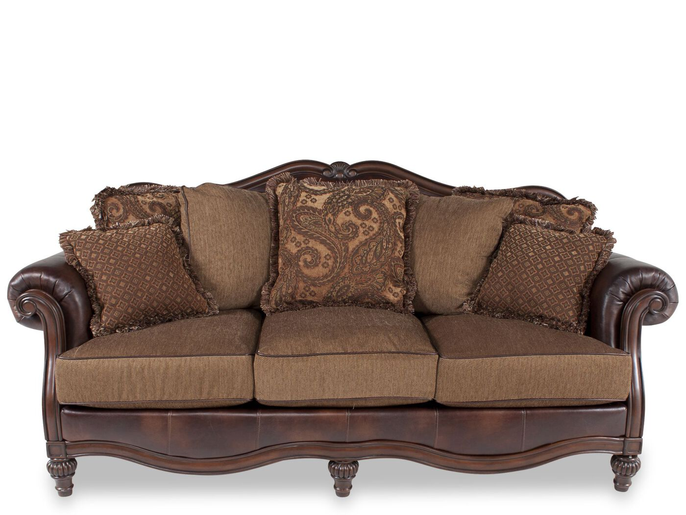 Enchanting Mathis Brothers Chairs with Mathis Brothers Furniture ...
