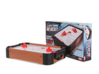 Ideal Lightning Air Hockey