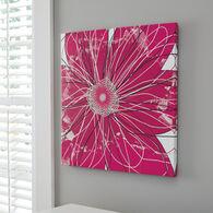 Ashley Berdina Pink/Multi Wall Art