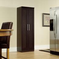 MB Home Finesse Dakota Oak Storage Cabinet