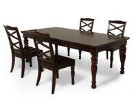 Ashley Porter Five-Piece Dining Set