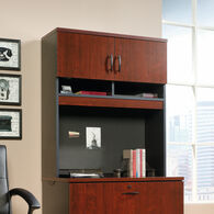 MB Home Metropolis Classic Cherry Lateral File Hutch