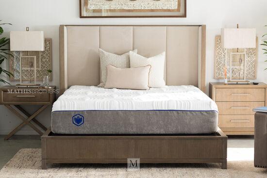 ecocomfort Williston Ultra-Soft Twin XL Mattress