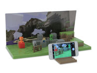 Mattel Minecraft Stop Motion Movie Creator