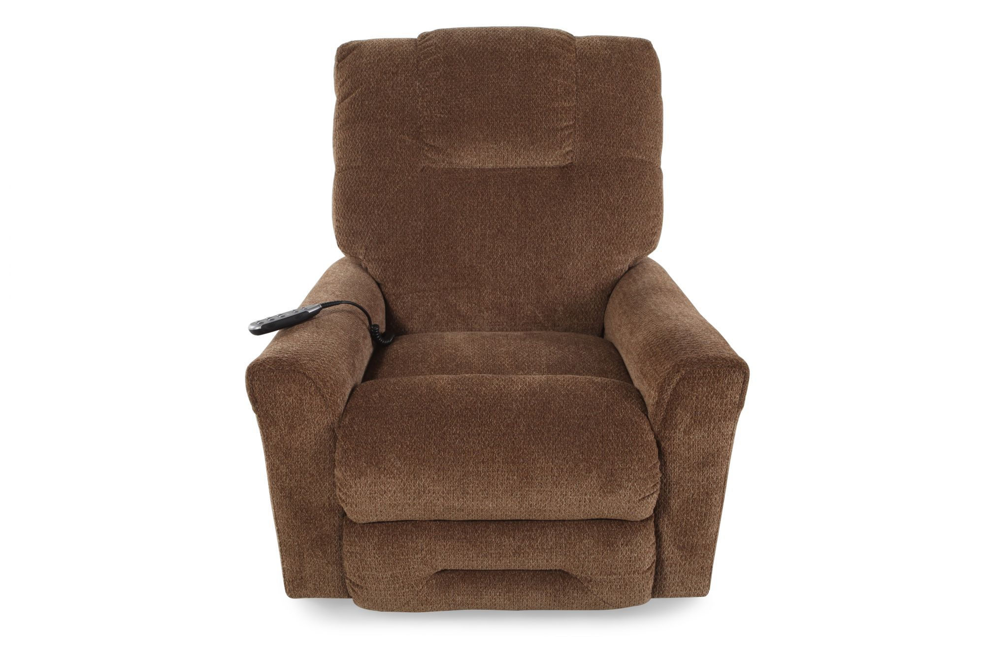 La-Z-Boy Easton Bark Power Recliner ...  sc 1 st  Mathis Brothers & Recliners - Reclining Chairs u0026 Sofas | Mathis Brothers islam-shia.org