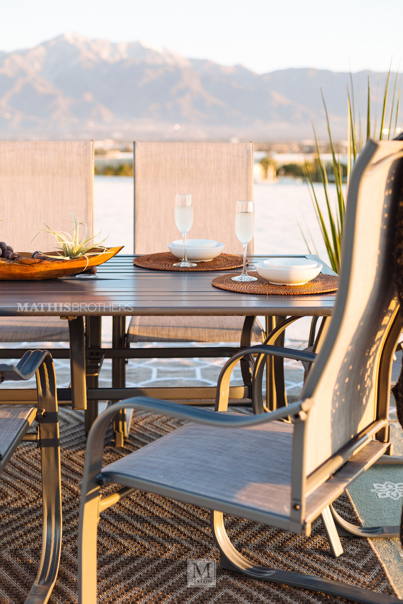 Mathis Brothers Patio Furniture world source paulinus patio dining set | mathis brothers furniture