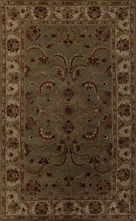 Lb Rugs|2006 (pr)|Hand Tufted Wool 8' X 11'|Rugs