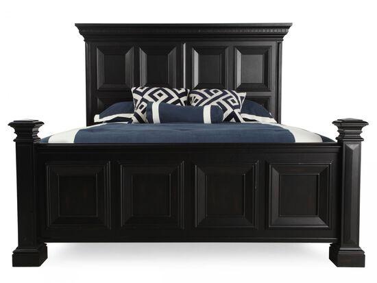 Pulaski Brookfield Panel Bed